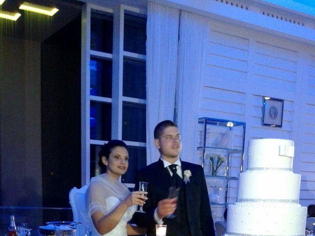 Il matrimonio di Michele  e Luigina  a Calitri, Avellino 5