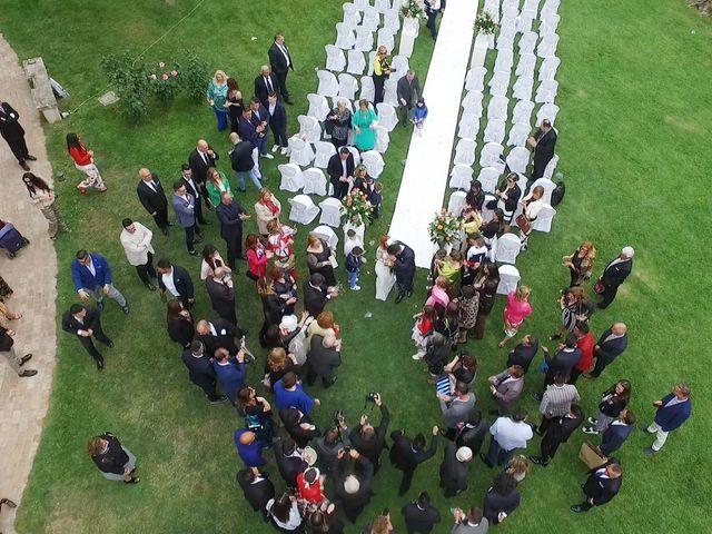 Il matrimonio di Marianna e Savino a Barletta, Bari 3