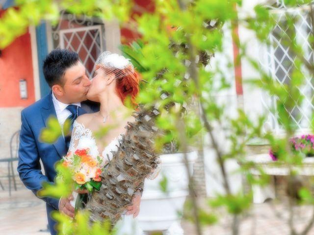 Il matrimonio di Marianna e Savino a Barletta, Bari 7