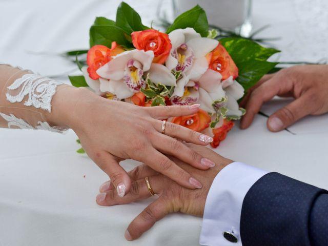 Il matrimonio di Marianna e Savino a Barletta, Bari 12