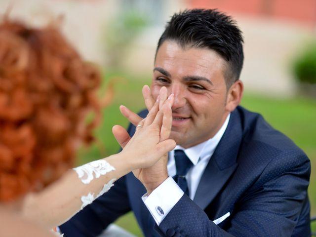 Il matrimonio di Marianna e Savino a Barletta, Bari 13