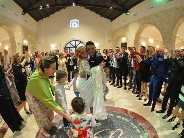 Il matrimonio di Marianna e Savino a Barletta, Bari 15
