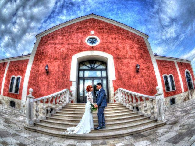Il matrimonio di Marianna e Savino a Barletta, Bari 18