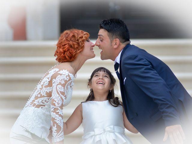 Il matrimonio di Marianna e Savino a Barletta, Bari 19