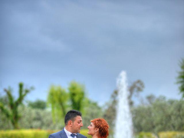 Il matrimonio di Marianna e Savino a Barletta, Bari 21