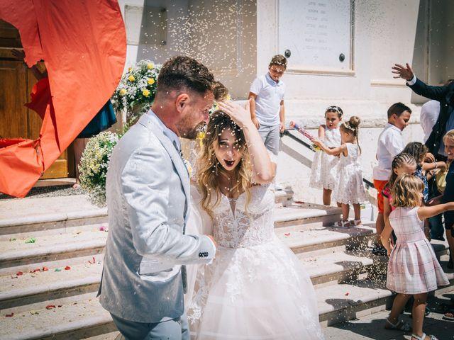 Il matrimonio di Gianpaolo e Gloria a Altivole, Treviso 28