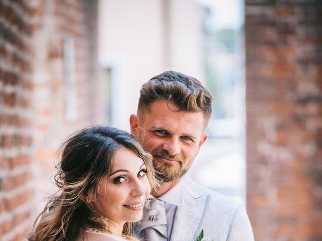 Il matrimonio di Gianpaolo e Gloria a Altivole, Treviso 33