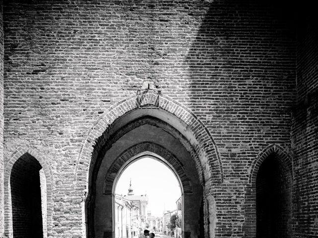 Il matrimonio di Gianpaolo e Gloria a Altivole, Treviso 35