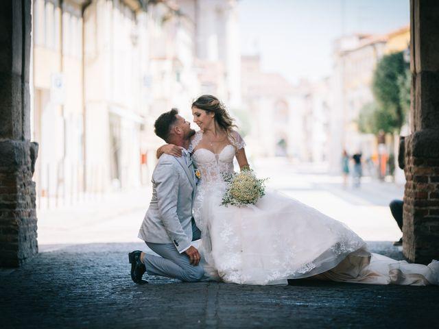 Il matrimonio di Gianpaolo e Gloria a Altivole, Treviso 36