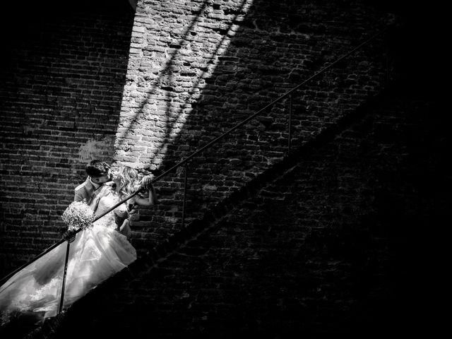 Il matrimonio di Gianpaolo e Gloria a Altivole, Treviso 44
