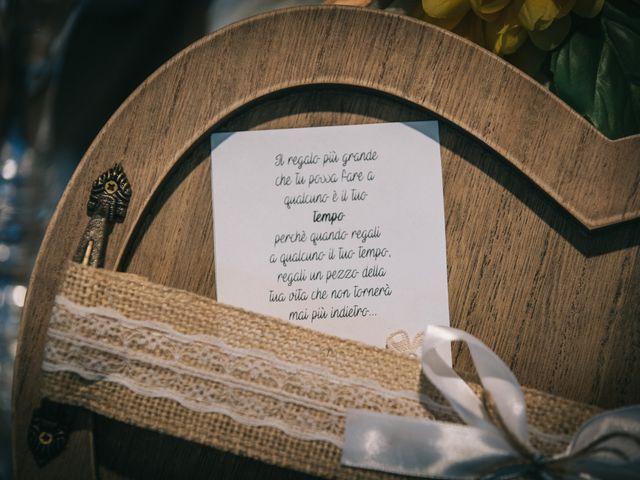 Il matrimonio di Gianpaolo e Gloria a Altivole, Treviso 50