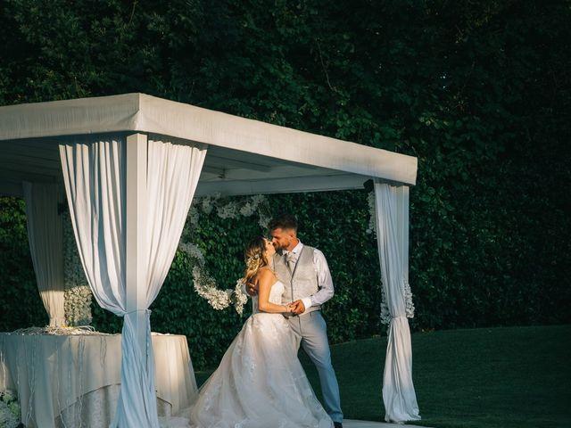 Il matrimonio di Gianpaolo e Gloria a Altivole, Treviso 56