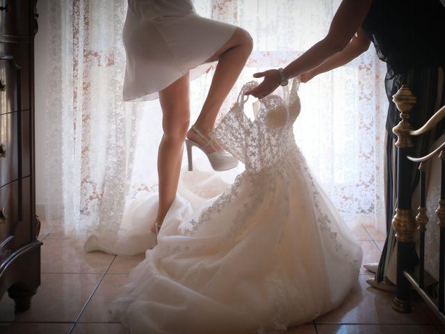 Il matrimonio di Raffaele e Rita a Crotone, Crotone 7