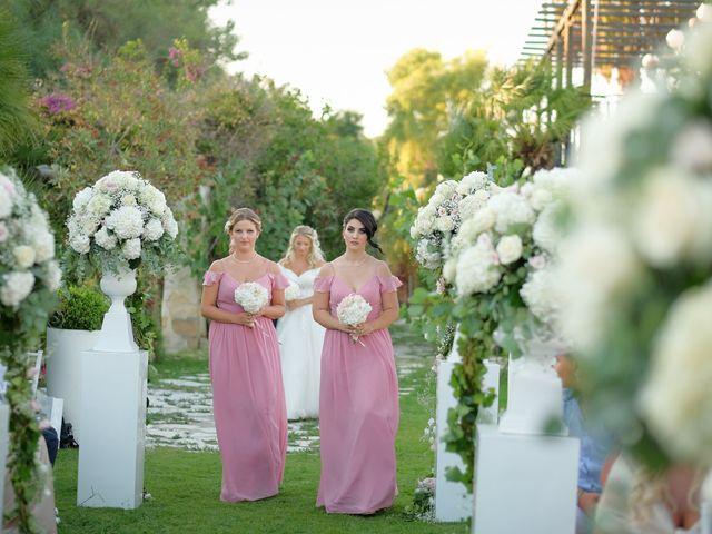 Il matrimonio di Raffaele e Rita a Crotone, Crotone 9