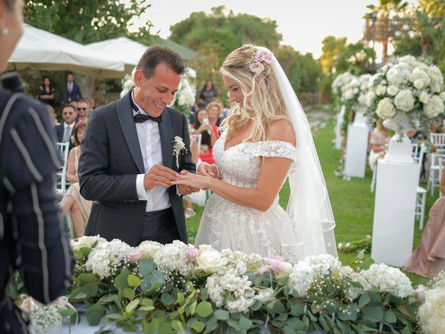 Il matrimonio di Raffaele e Rita a Crotone, Crotone 12