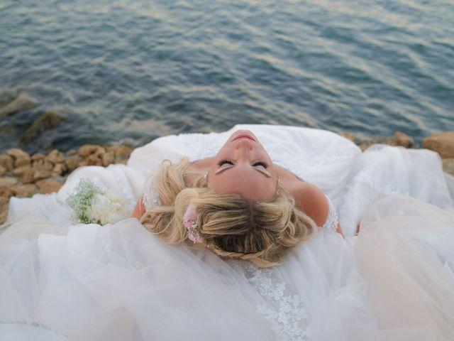 Il matrimonio di Raffaele e Rita a Crotone, Crotone 14