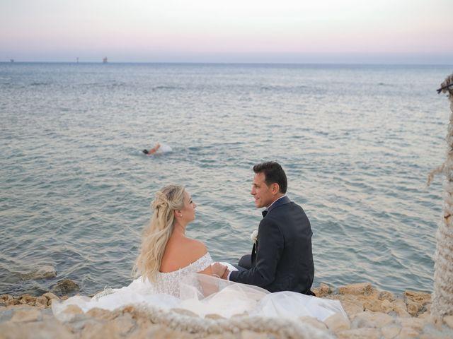 Il matrimonio di Raffaele e Rita a Crotone, Crotone 15
