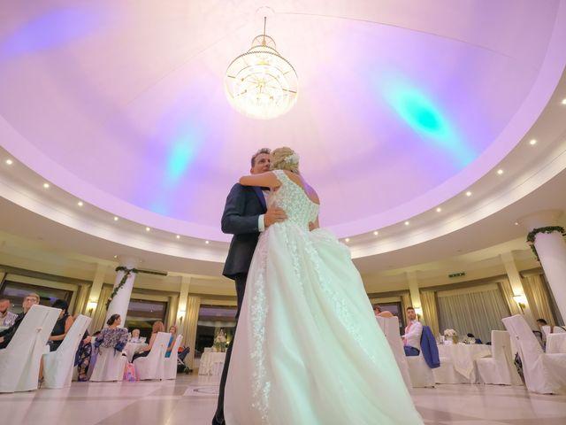 Il matrimonio di Raffaele e Rita a Crotone, Crotone 17