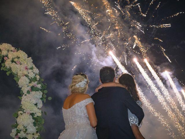 Il matrimonio di Raffaele e Rita a Crotone, Crotone 22