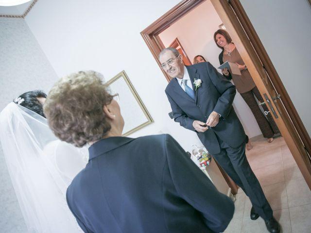 Il matrimonio di Michele e Tiziana a San Vito dei Normanni, Brindisi 5