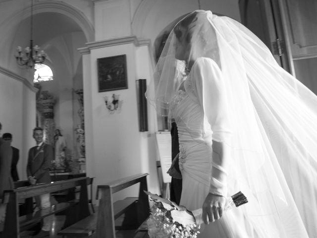 Il matrimonio di Michele e Tiziana a San Vito dei Normanni, Brindisi 11