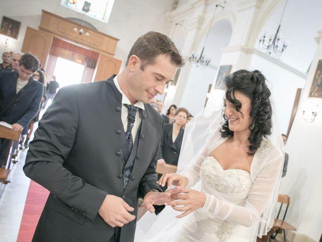 Il matrimonio di Michele e Tiziana a San Vito dei Normanni, Brindisi 16