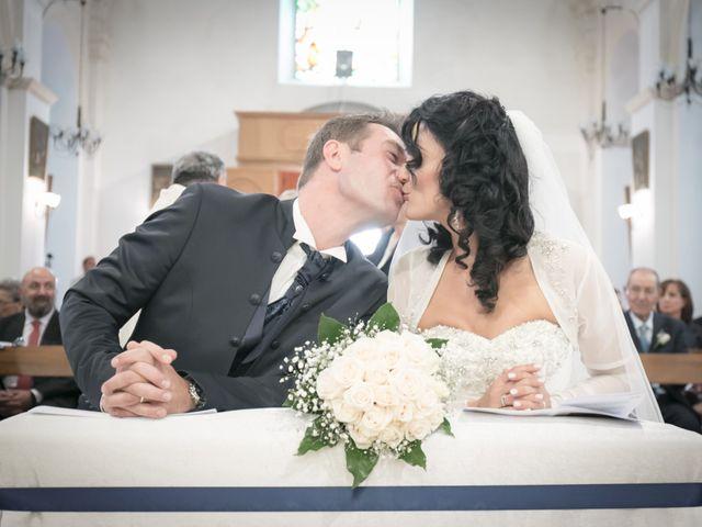 Il matrimonio di Michele e Tiziana a San Vito dei Normanni, Brindisi 20