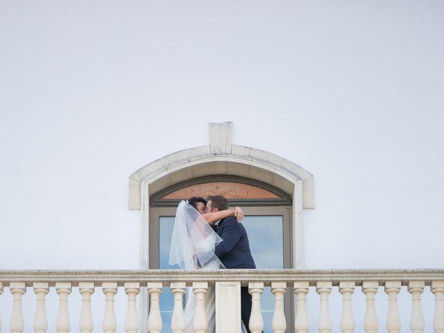Il matrimonio di Michele e Tiziana a San Vito dei Normanni, Brindisi 32