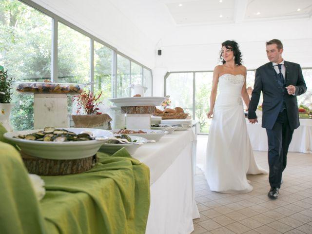 Il matrimonio di Michele e Tiziana a San Vito dei Normanni, Brindisi 37