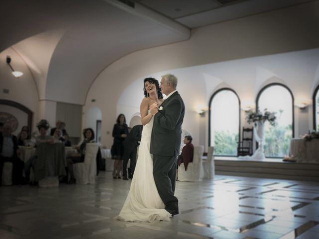 Il matrimonio di Michele e Tiziana a San Vito dei Normanni, Brindisi 48