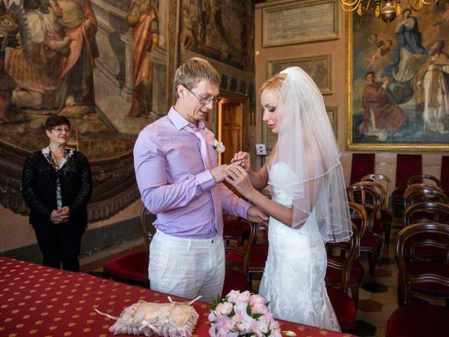 Il matrimonio di Andrea e Eva a Tivoli, Roma 21
