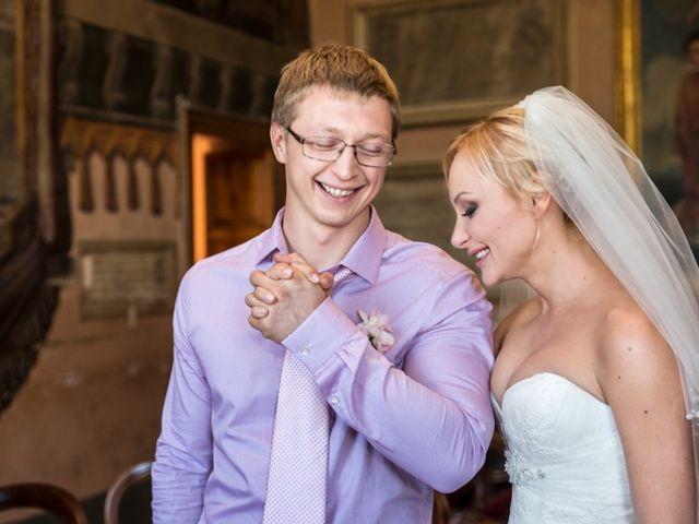 Il matrimonio di Andrea e Eva a Tivoli, Roma 22