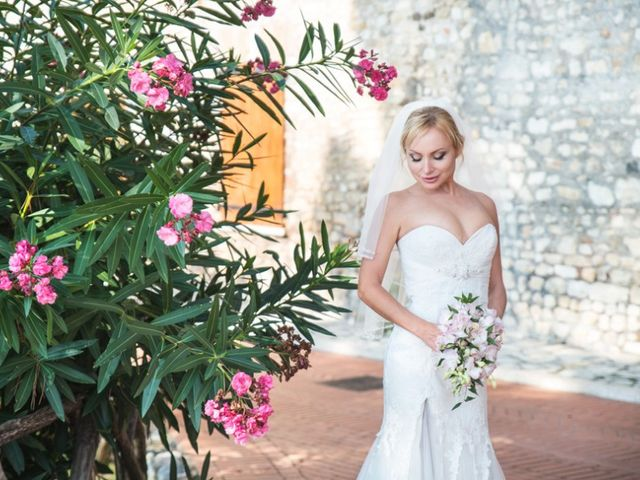 Il matrimonio di Andrea e Eva a Tivoli, Roma 27
