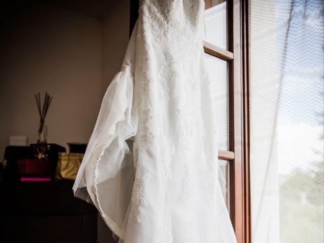 Il matrimonio di Nicole e Alessandro a Pontremoli, Massa Carrara 12