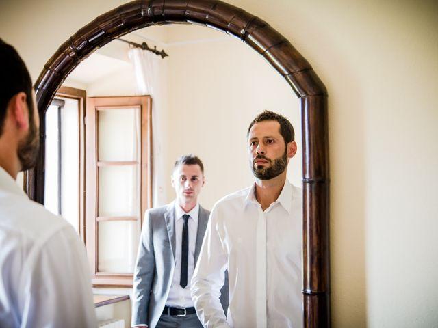 Il matrimonio di Nicole e Alessandro a Pontremoli, Massa Carrara 14
