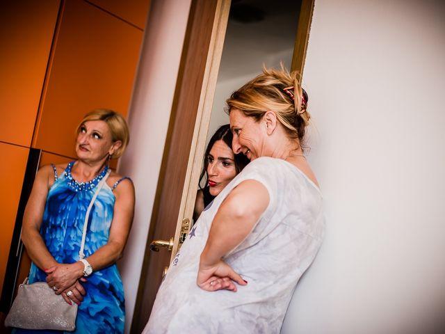 Il matrimonio di Nicole e Alessandro a Pontremoli, Massa Carrara 19