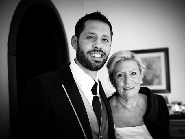 Il matrimonio di Nicole e Alessandro a Pontremoli, Massa Carrara 24