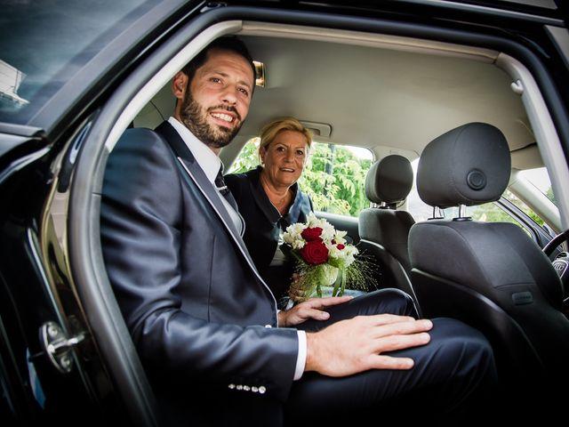 Il matrimonio di Nicole e Alessandro a Pontremoli, Massa Carrara 34