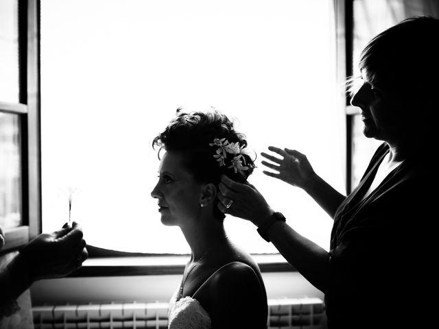 Il matrimonio di Nicole e Alessandro a Pontremoli, Massa Carrara 41