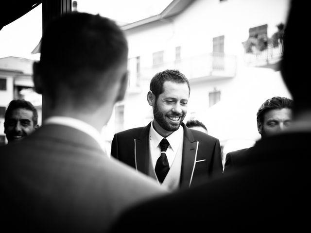 Il matrimonio di Nicole e Alessandro a Pontremoli, Massa Carrara 42