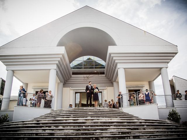 Il matrimonio di Nicole e Alessandro a Pontremoli, Massa Carrara 43