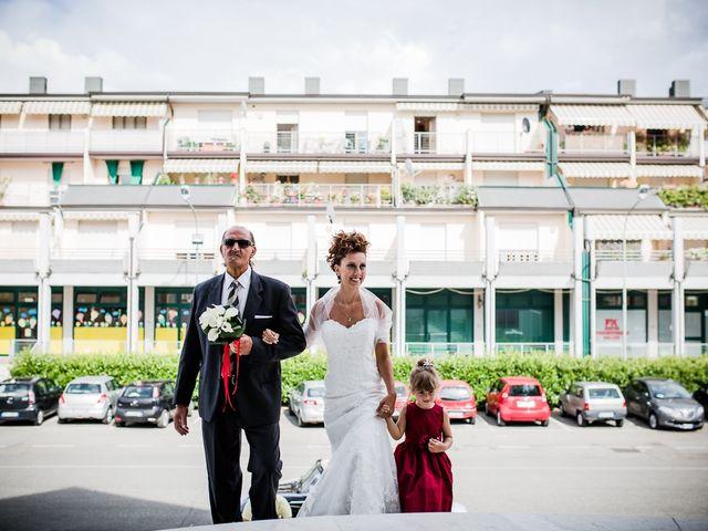 Il matrimonio di Nicole e Alessandro a Pontremoli, Massa Carrara 52