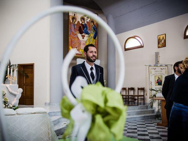 Il matrimonio di Nicole e Alessandro a Pontremoli, Massa Carrara 56