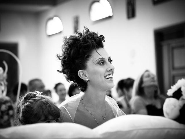Il matrimonio di Nicole e Alessandro a Pontremoli, Massa Carrara 61