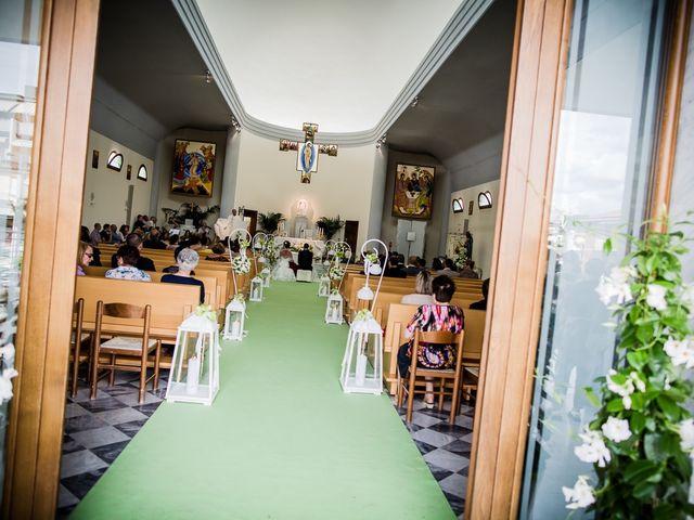 Il matrimonio di Nicole e Alessandro a Pontremoli, Massa Carrara 62