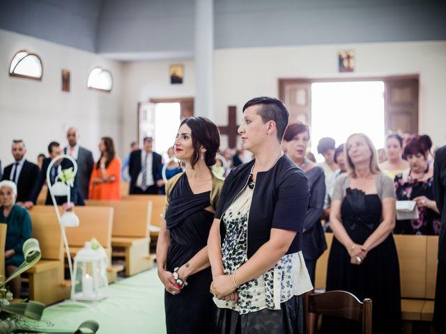 Il matrimonio di Nicole e Alessandro a Pontremoli, Massa Carrara 63