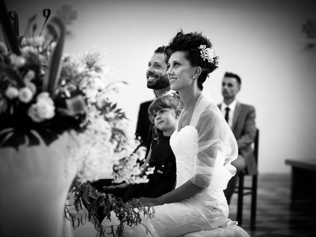 Il matrimonio di Nicole e Alessandro a Pontremoli, Massa Carrara 64