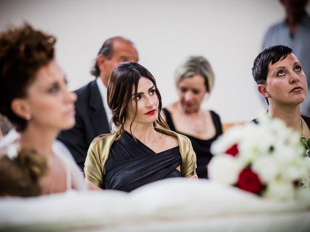 Il matrimonio di Nicole e Alessandro a Pontremoli, Massa Carrara 66