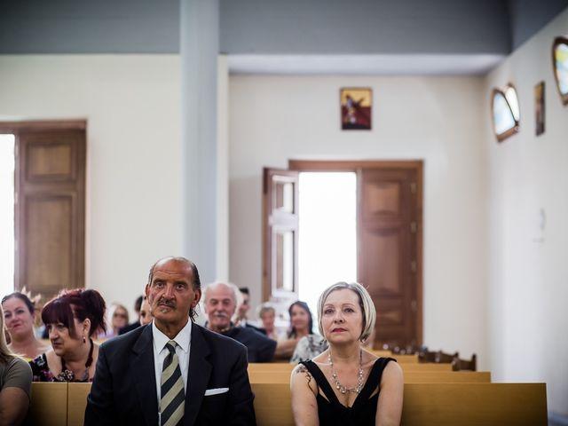 Il matrimonio di Nicole e Alessandro a Pontremoli, Massa Carrara 68