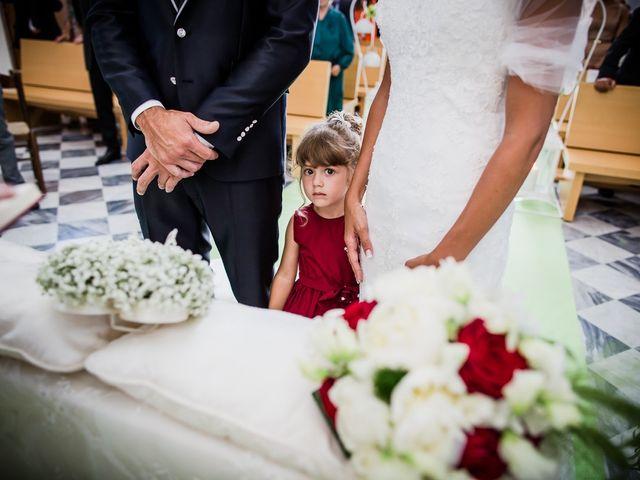 Il matrimonio di Nicole e Alessandro a Pontremoli, Massa Carrara 70